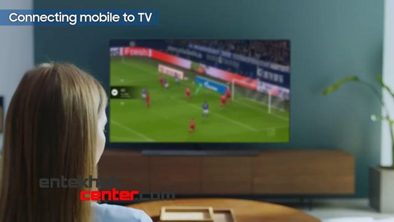 قیمت تلویزیون ال ای دی سامسونگ - انتخاب سنتر