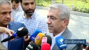 وزیر نیرو: تصمیم بر این شد که ساعت کاری در تهران تغییر نکند