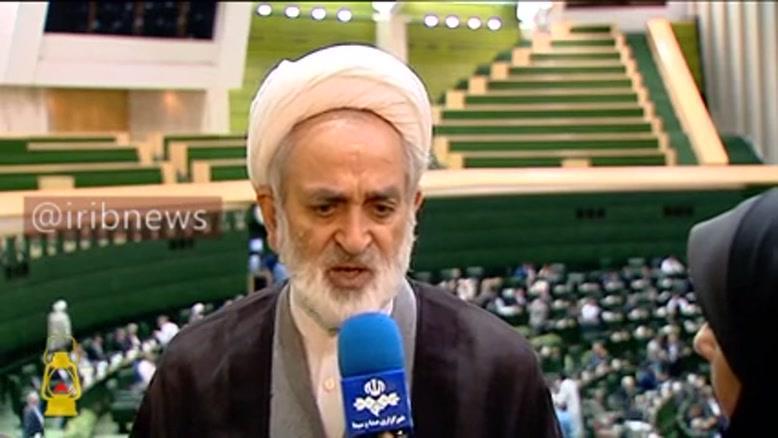 ماجرای حمله به خوردرو نماینده مجلس اصفهان