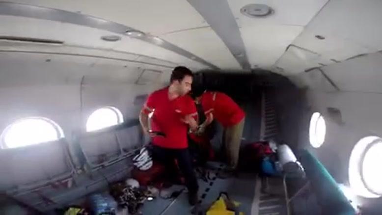 ⭕️در جریان امداد و نجات نوجوانان در سد ماملو تهران چه گذشت؟