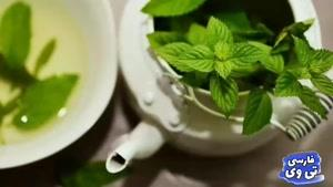 درمان طبیعی سردرد در خانه