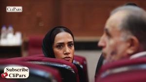 جلسه سوم و پایانی دادگاه  محمد علی نجفی