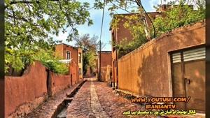 روستاهای عجیب و غریب در ایران