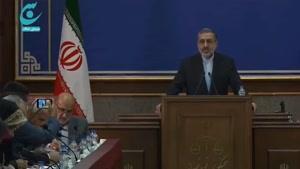 حکم قصاص محمد علی نجفی اعلام شد