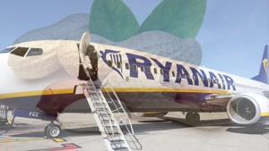 ممنوعیت بادام زمینی در شرکتهای هواپیمایی انگلستان