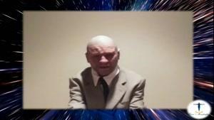 این مرد از سال ۲۱۱۸ می آید!!!(حتماً نگاه کنید)