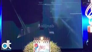 جایزه جشن حافظ به  رامین جوادی آهنگساز «بازی تاج و تخت