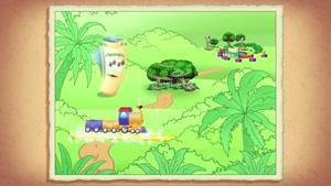 انیمیشن آموزش زبان انگلیسی دورا جستجوگر فصل 8 قسمت سه