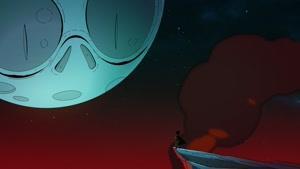 انیمیشن فضای نهایی  فصل 1 قسمت هشت