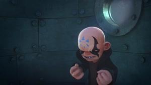 انیمیشن  اسکای لندرز دوبله فارسی فصل3  قسمت دوازده