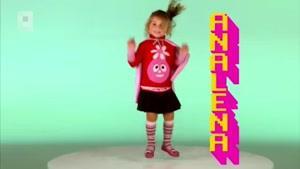 انیمیشن YO Gabba Gabba قسمت چهل و پنج