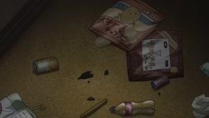 انیمیشن توکیو غول Tokyo Ghoul دوبله فارسی فصل 3 قسمت سه
