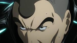 انیمیشن توکیو غول Tokyo Ghoul دوبله فارسی فصل 2 قسمت پنج