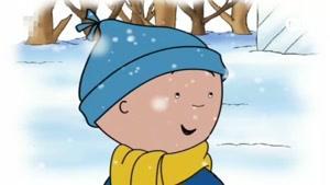 انیمیشن caillou قسمت چهل و هفت
