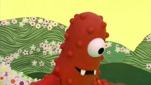 انیمیشن YO Gabba Gabba قسمت پنجاه و هفت
