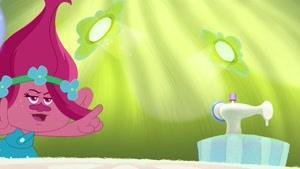 انیمیشن ترول ها دوبله فارسی قسمت شش