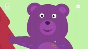 انیمیشن آموزش زبان انگلیسی Lingokids  قسمت دو