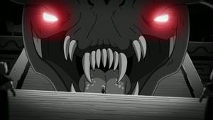 انیمیشن فضای نهایی  فصل ۲ قسمت سه