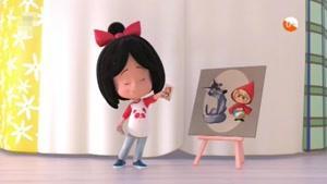 انیمیشن Cleo Cuquin قسمت دو