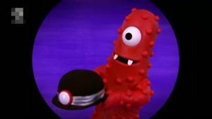 انیمیشن YO Gabba Gabba قسمت پنجاه و نه