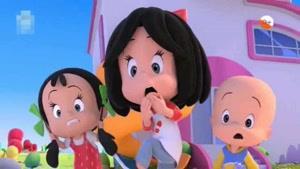 انیمیشن Cleo Cuquin قسمت سه