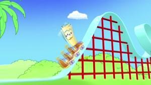 انیمیشن آموزش زبان انگلیسی دورا جستجوگر فصل 8 قسمت پنج