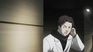 انیمیشن توکیو غول Tokyo Ghoul دوبله فارسی فصل 3 قسمت پنج