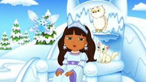 انیمیشن آموزش زبان انگلیسی دورا جستجوگر فصل 8 قسمت هفت