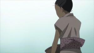 انیمیشن موشی شی دوبله فارسی فصل 2 قسمت دو