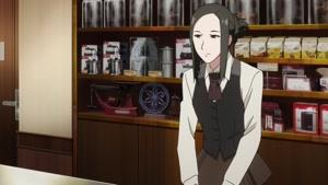 انیمیشن توکیو غول Tokyo Ghoul دوبله فارسی فصل 2 قسمت سه