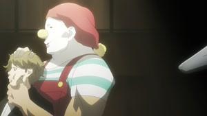 انیمیشن توکیو غول Tokyo Ghoul دوبله فارسی فصل 3 قسمت چهار
