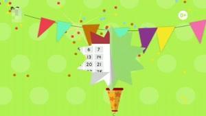 انیمیشن آموزش زبان انگلیسی Lingo kids  قسمت  دوازده