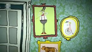 انیمیشن YO Gabba Gabba قسمت چهل و شش