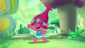 انیمیشن ترول ها دوبله فارسی قسمت چهار