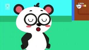 انیمیشن آموزش زبان انگلیسی Little Angel قسمت دوازده