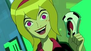 انیمیشن بن تن فصل 4 قسمت پنج