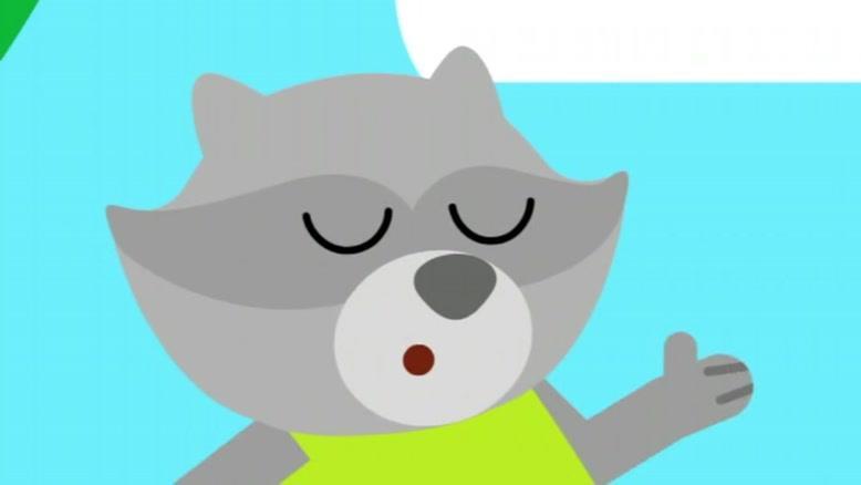 انیمیشن آموزش زبان انگلیسی Lingo kids  قسمت چهار