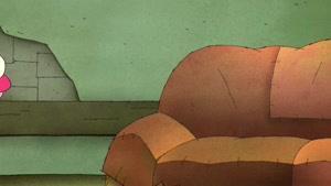 کارتون آمفیبیا دوبله فارسی Amphibia 2019 فصل 1 قسمت شش