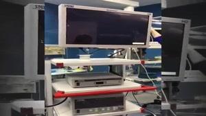 عمل جراحی هیستروسکوپی