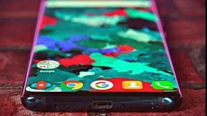 گوشی های هوآوی در بین برترین گوشی های هوشمند سال