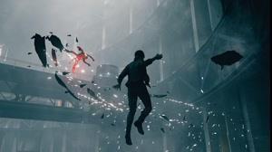 تریلر جدید IGN از گیم پلی بازی Control