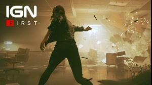 تریلر 8 دقیقه ای از گیم پلی بخش داستانی بازی Control