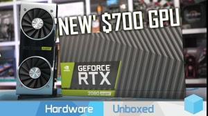 همه چیز درباره کارت گرافیک Nvidia GeForce RTX ۲۰۸۰ Super
