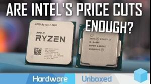 معرفی برترین پردازنده ها با ارزش ۱۵۰ دلار