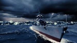 بازی اکشن نبرد رزم ناوها  Battle of Warships