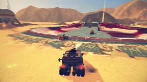 بازی فوق العاده ماشین جنگی آنلاین METAL MADNESS