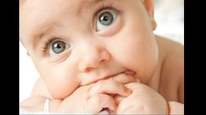 چگونه صاحب فرزند چشم رنگی شویم ؟؟؟