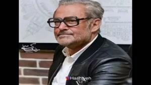 نماشا -چالش عکس پیری هنرمندان