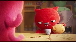 نماشا - تریلر انیمیشن عروسک های زشت - UglyDolls ۲۰۱۹