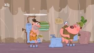نماشا - مجموعه انیمیشن گاگولا - نخبه پروری